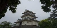 Hrad v Odawaře, po cestě do Hakone