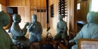 Muzeum šogunátního hraničního přechodu v Hakone