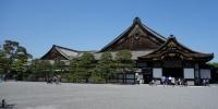 Hrad Ni-džó, sídlo šoguna