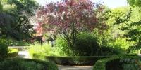 Botanická zahrada Lisabonské Univerzity