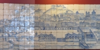 Museum Azulejos - dlaždičky nejsou jen do koupelen