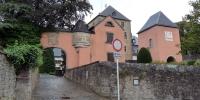 Mersch hrad
