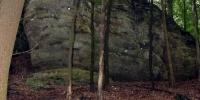Mersch cesta na Schoenfels 2