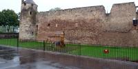 Pettingen hrad