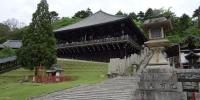 Svatyně Tamukejama Hačimangu v Naře