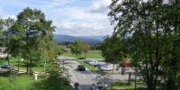 Weissenstein Parkoviště