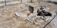 Ialysos baptisterie