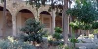 Rhodos město muzeum zahrady