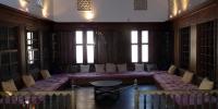 Rhodos město muzeum středověký kupecký dům