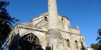 Rhodos město mešita Redzet paši