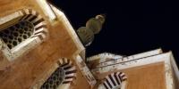 Rhodos Mešita Mustafova