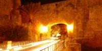 Rhodos Eleftariaská brána