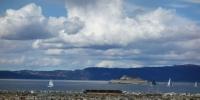 Munkholmen, Trondheimský Alcatraz