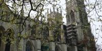 Katedrála Minster