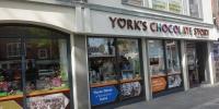 Yorkská čokoládovna
